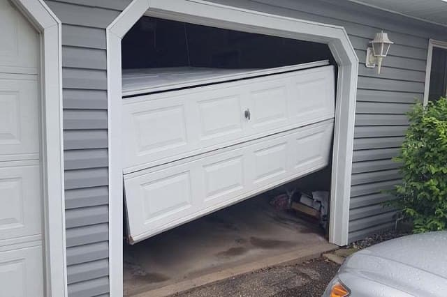 ... Variety Of Things That Can Go Wrong With An Opener, From Blockages And  Electric Malfunctions To Non Functioning Components. This Garage Door  Services Of ...